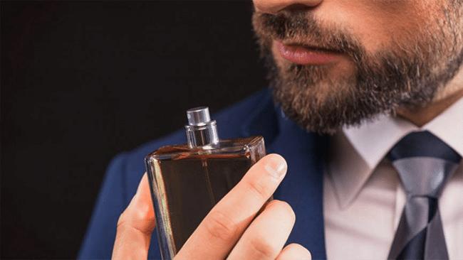Beli Perfume Import Murah Bau
