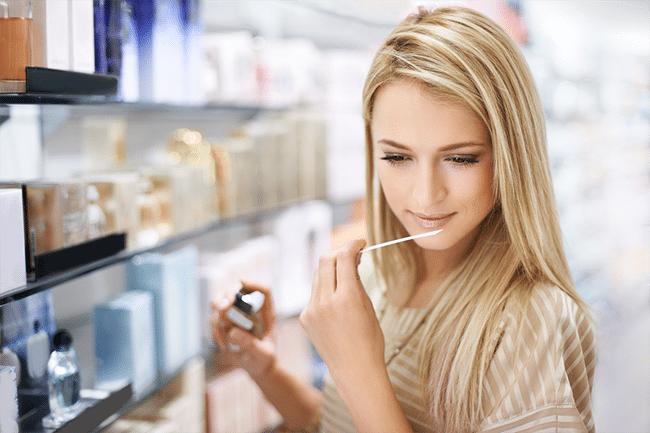 Beli Perfume Import Murah Wanita