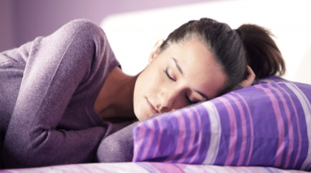 Cara Untuk Menstabilkan Hormon Tidur