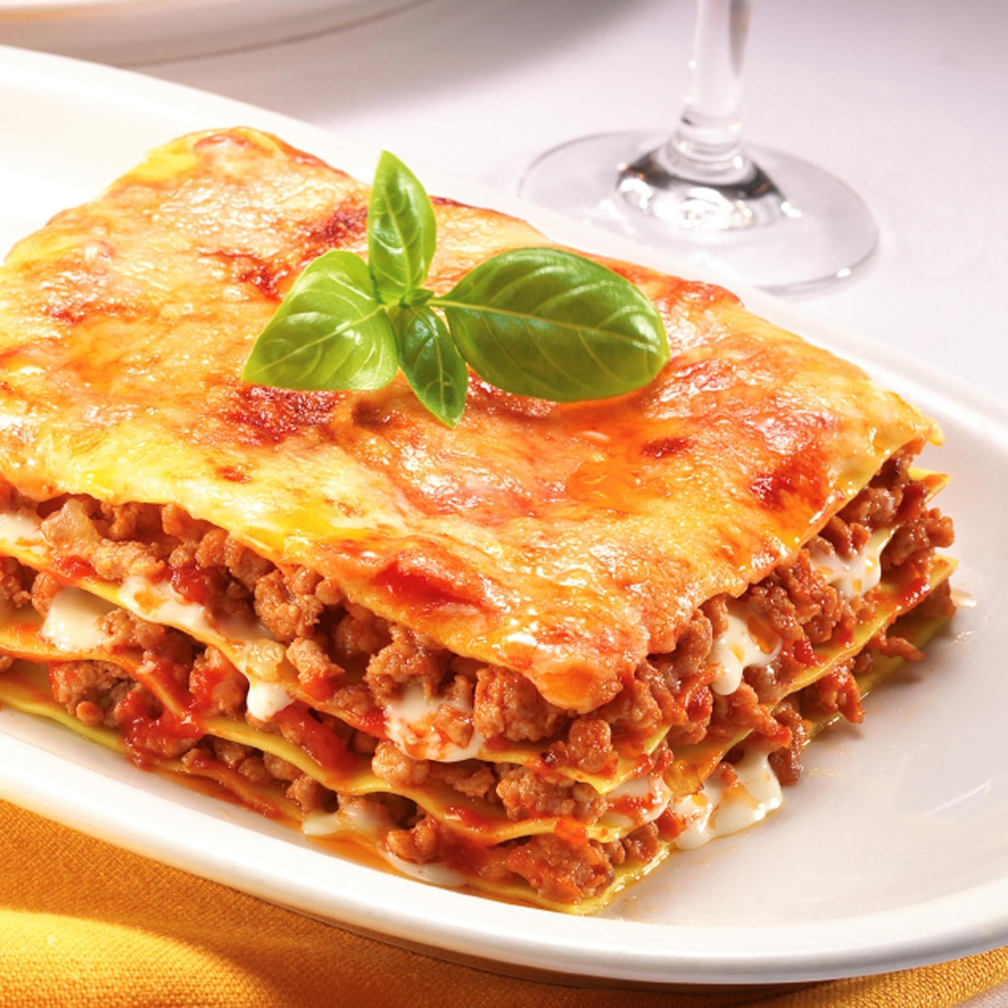 Mencari-cari Lasagna Murah dan Sedap Di Kuala Lumpur