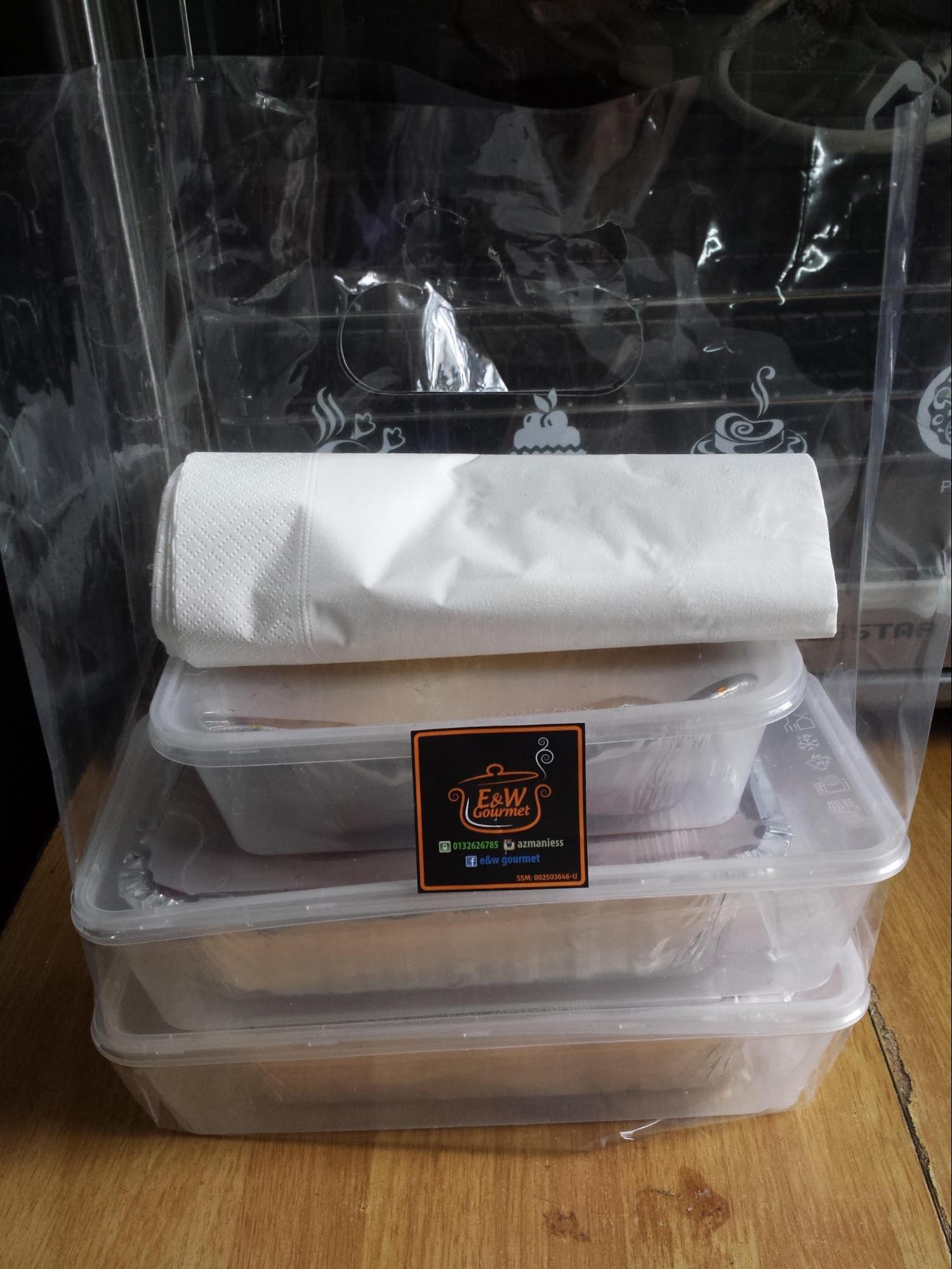 Adanya Lasagna Murah dan Sedap Di Kuala Lumpur
