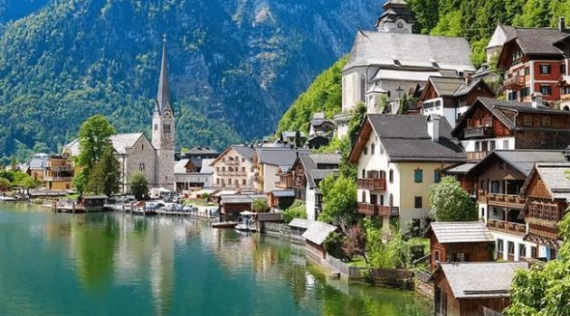 Pakej Pelancongan Balkan Cantik