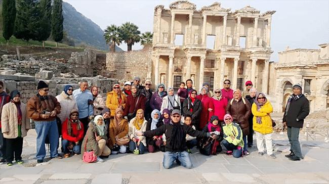 Pakej Pelancongan Balkan Indah