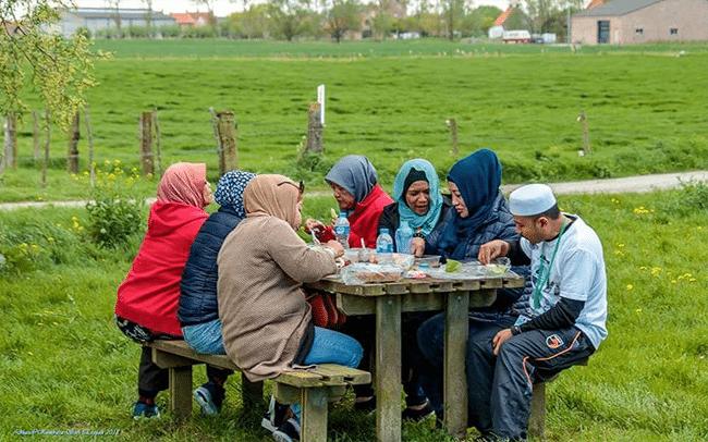 Pakej Pelancongan Balkan Kumpulan