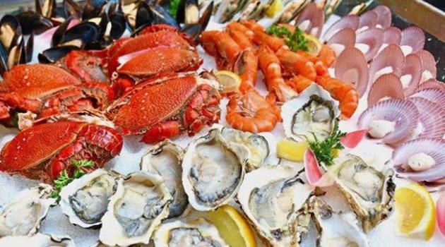 Pembekal Seafood Eksotik Murah Sedap