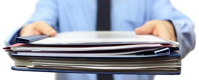 Pemberi Pinjaman Profesional Dokumen
