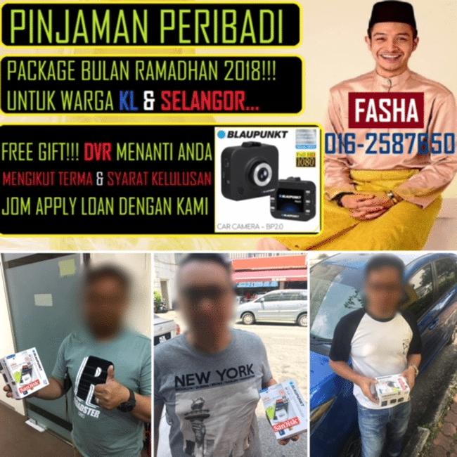 Pemberi Pinjaman Profesional Kuala Lumpur