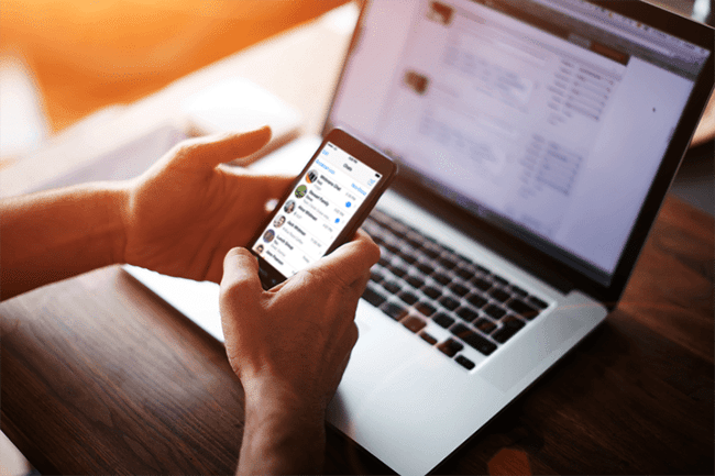 Tips Jana pendapatan sampingan dengan program Affil Handphone