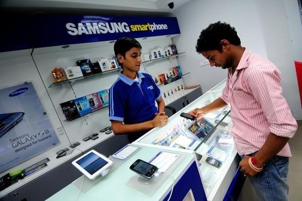 beli smartphone dan handphone terkini secara ansurans pakej telco