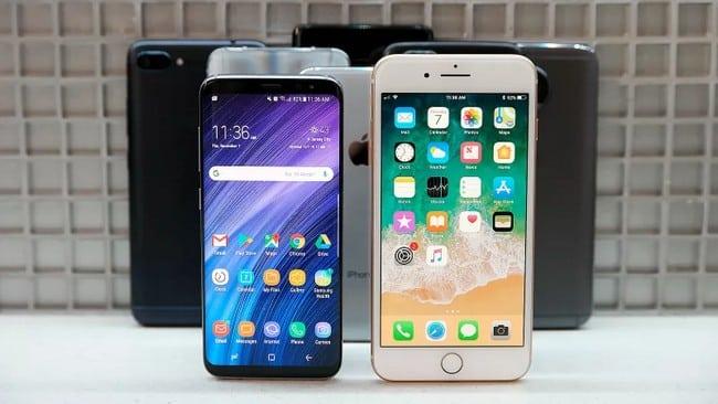 beli smartphone dan handphone terkini secara ansurans koleksi