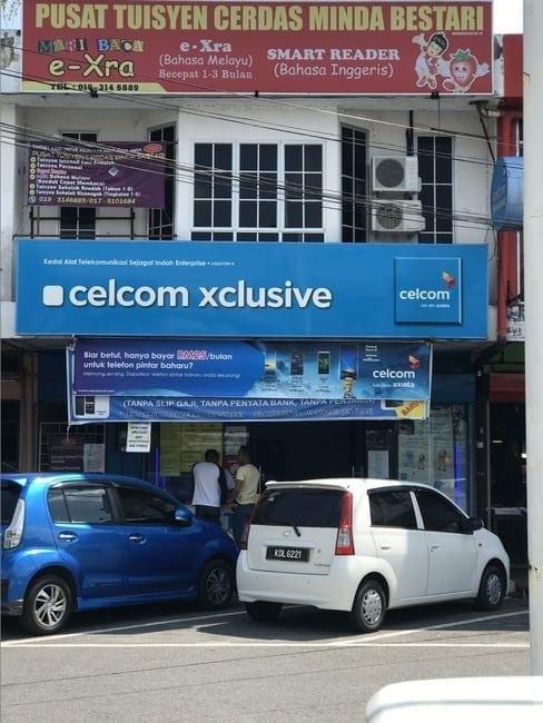 beli smartphone dan handphone terkini secara ansurans online