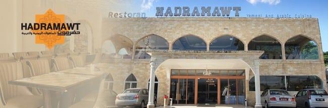best nasi arab restaurant in KL
