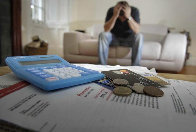 cara langsaikan hutang dengan segera