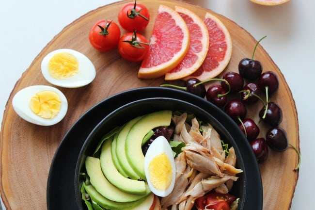 cara makanan bersihkan usus