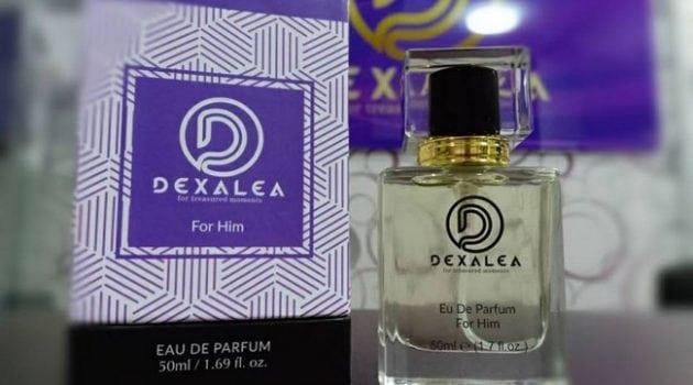 dexalea perfume