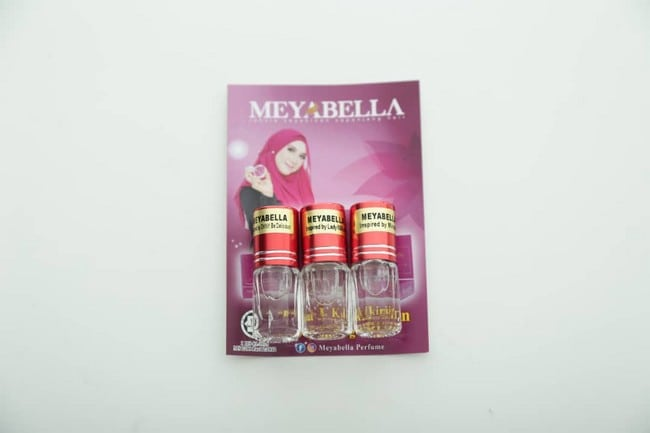 perfume trial pack