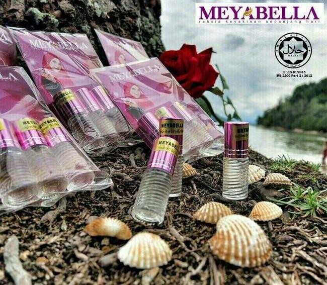 perfume tahan lama terbaik