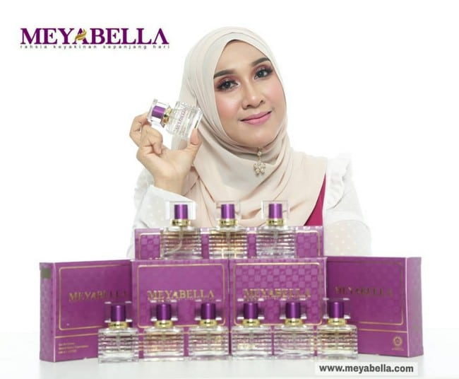 perfume inspired tahan lama