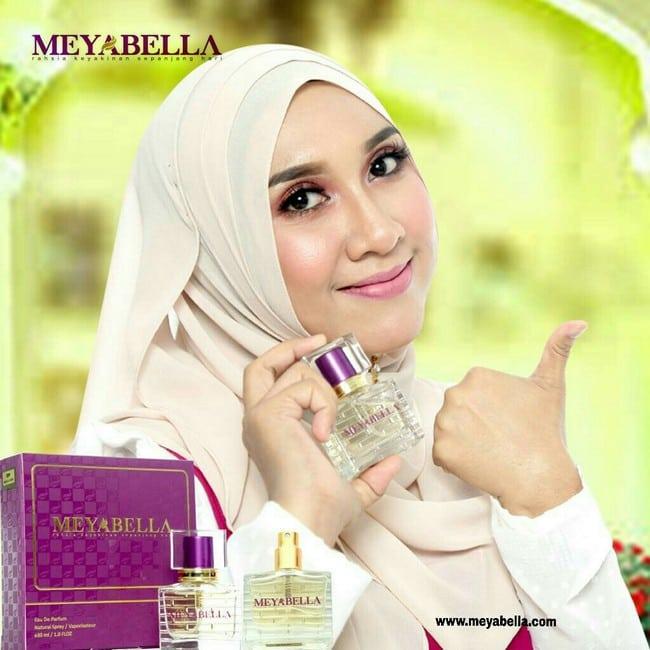 perfume meyabella eksklusif untuk ibu