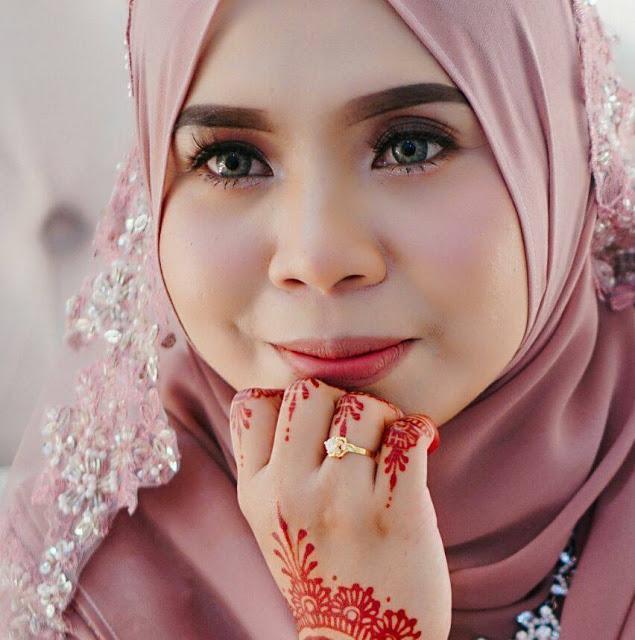 harga servis makeup pengantin murah di selangor