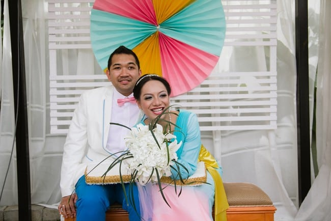 malay wedding makeup artis
