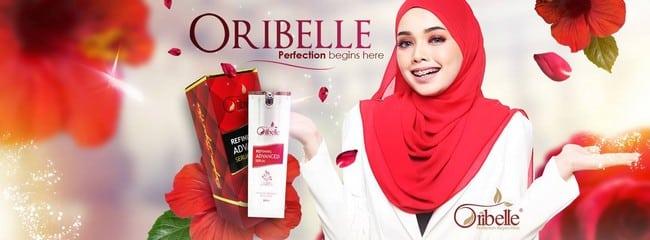 oribelle perfection