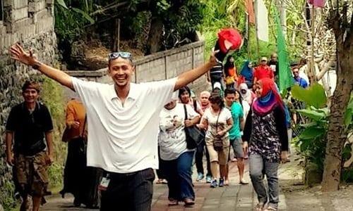 travel agency berdaftar pulau tioman