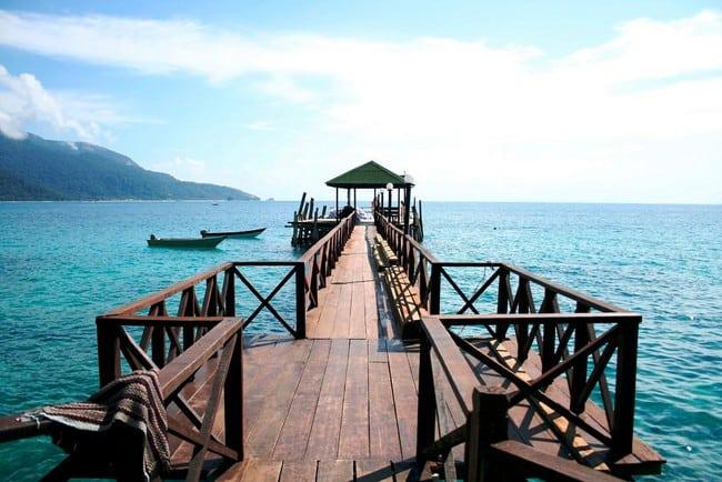 panuba inn percutian murah ke pulau tioman