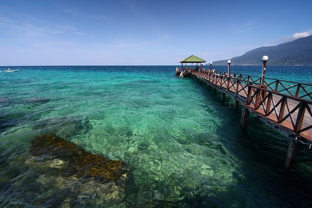 pakej percutian murah ke pulau tioman
