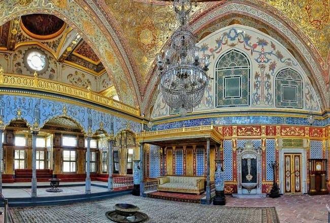 agensi pelancongan murah ke turki