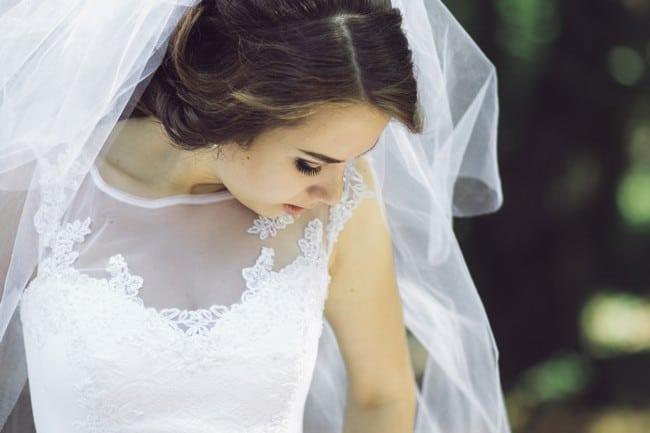 pengantin dimakeup cantik