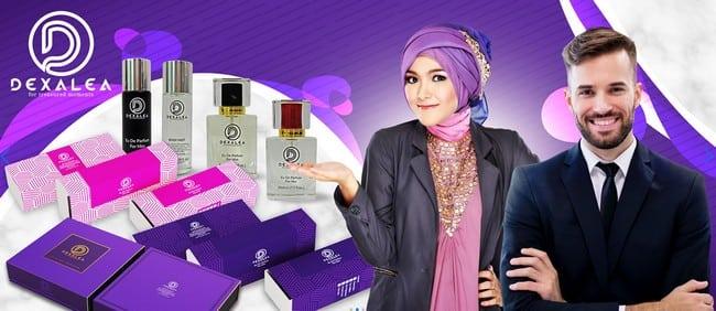 perfume dexalea murah dan tahan lama