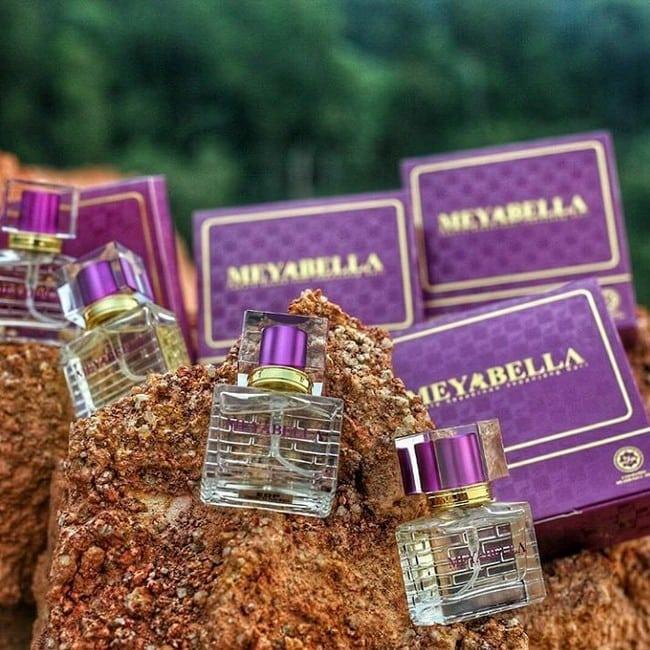 perfume terbaik untuk wanita dan ibu