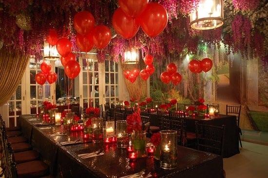 tempat terbaik untuk sambut anniversary di kuala lumpur romance