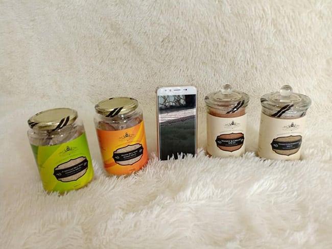 Homemade Arabian Spices Koleksi