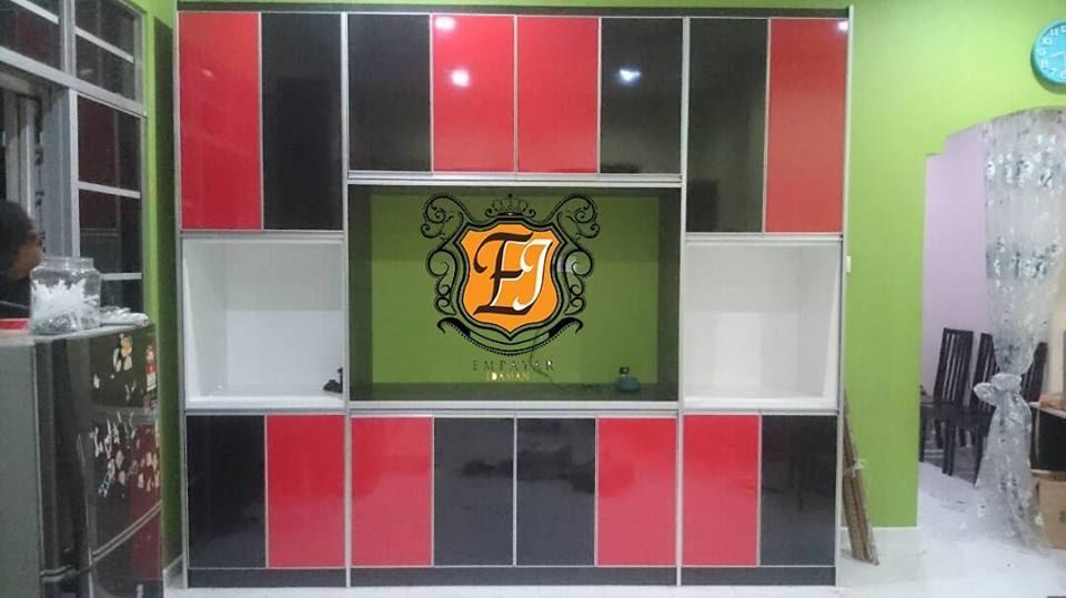 Ciri Kabinet Dapur Murah di Kelantan