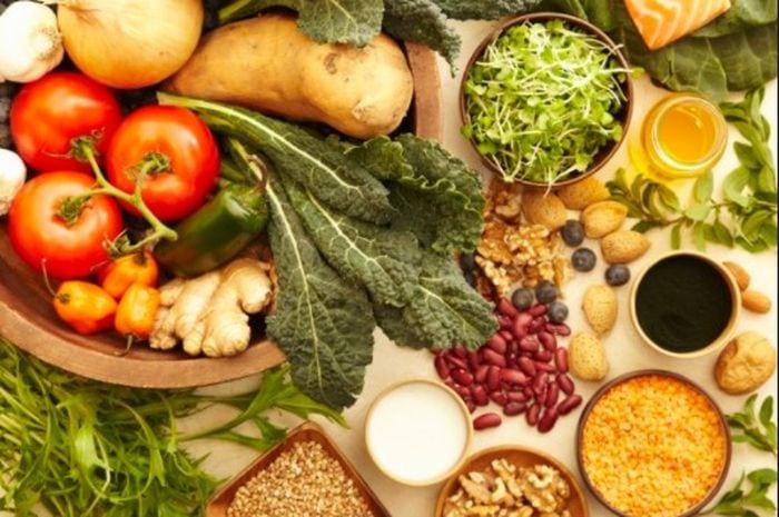 Antara Minyak Zaitun Makanan Kesihatan