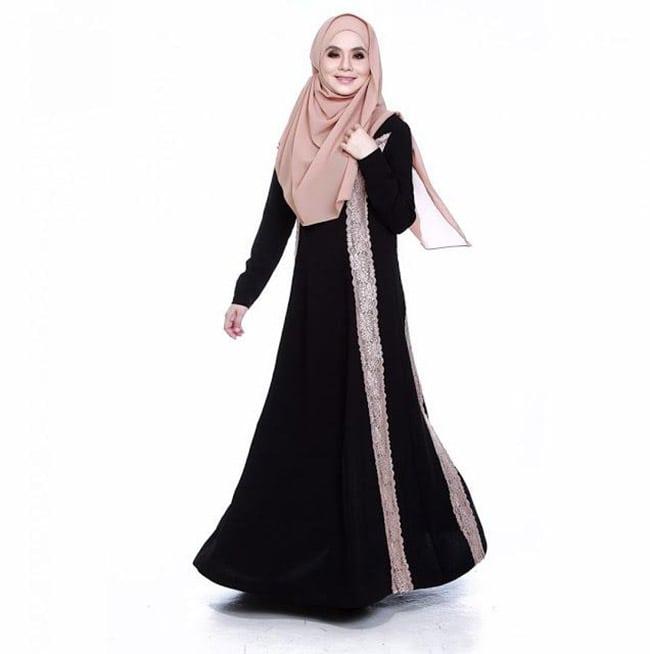 Pakaian Muslimah Heaxabell Lawa