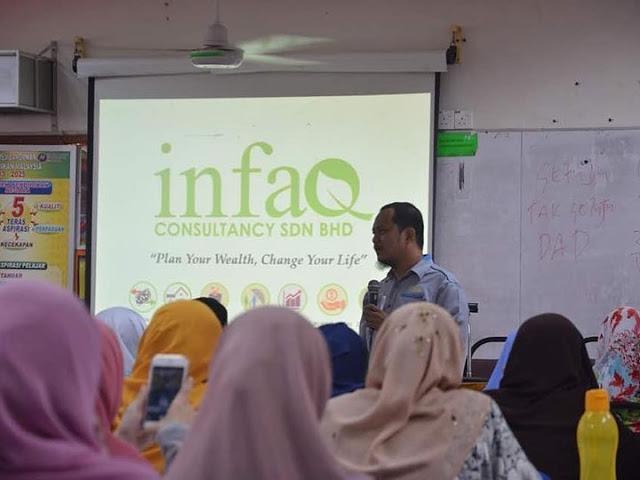 infaq consultancy takaful