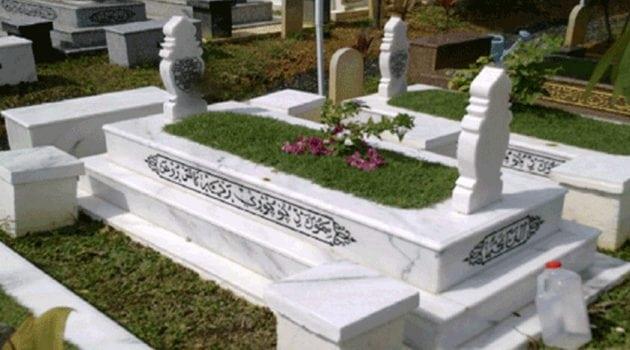 Tempahan Batu Nisan Murah Di Kelantan 21