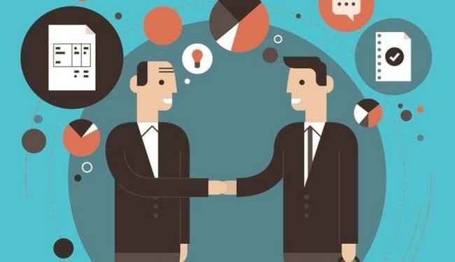 networking untuk kembangkan bisnes sos cili