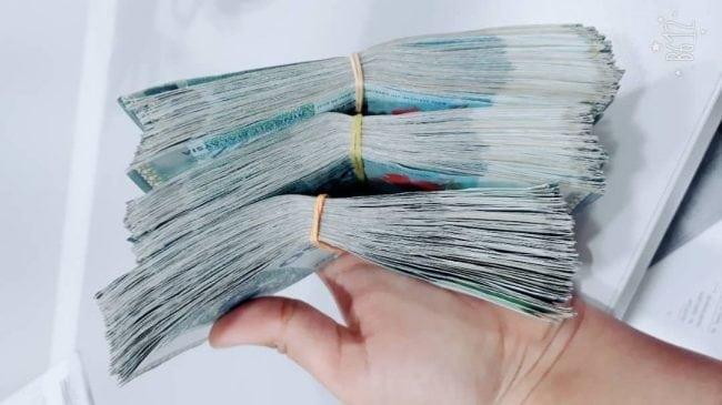 kelebihan pinjaman peribadi amiera