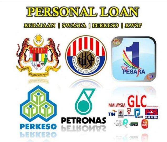 personal  loan pinjaman peribadi mudah kl