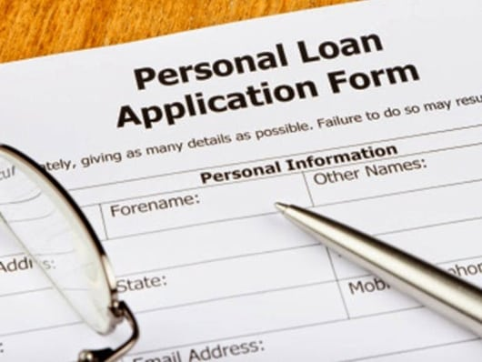 permohonan pinjaman peribadi mudah lulus