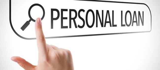 sernarai syarikat personal loan terbaik