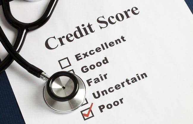credit score pinjaman peribadi