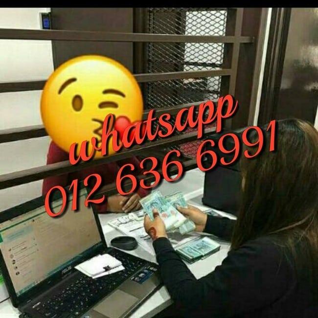 perkhidmatan pinjaman peribadi kwsp