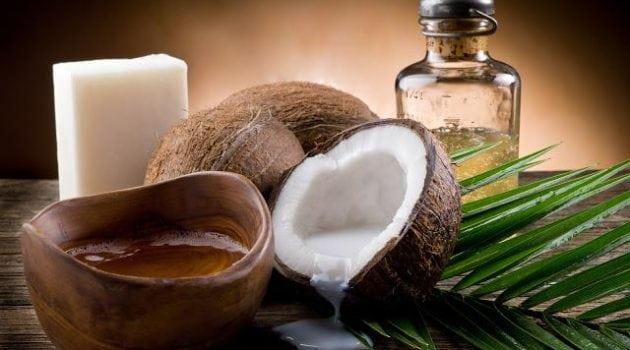 minyak kelapa dara daura 15