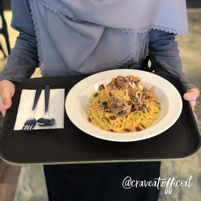 nasi arab sedap dan terbaik di shah alam