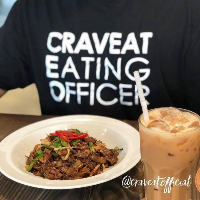 char kue tiaw sedap shah alam